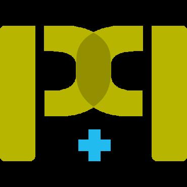 P+P Arkitekter logo